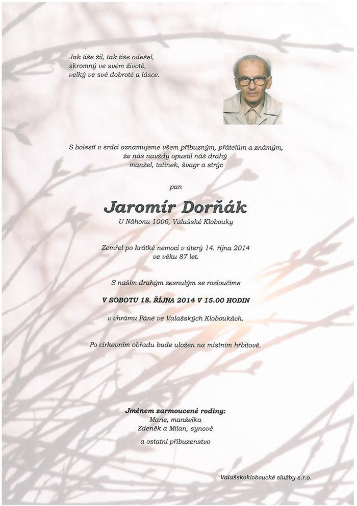 Jaromír Dorňák
