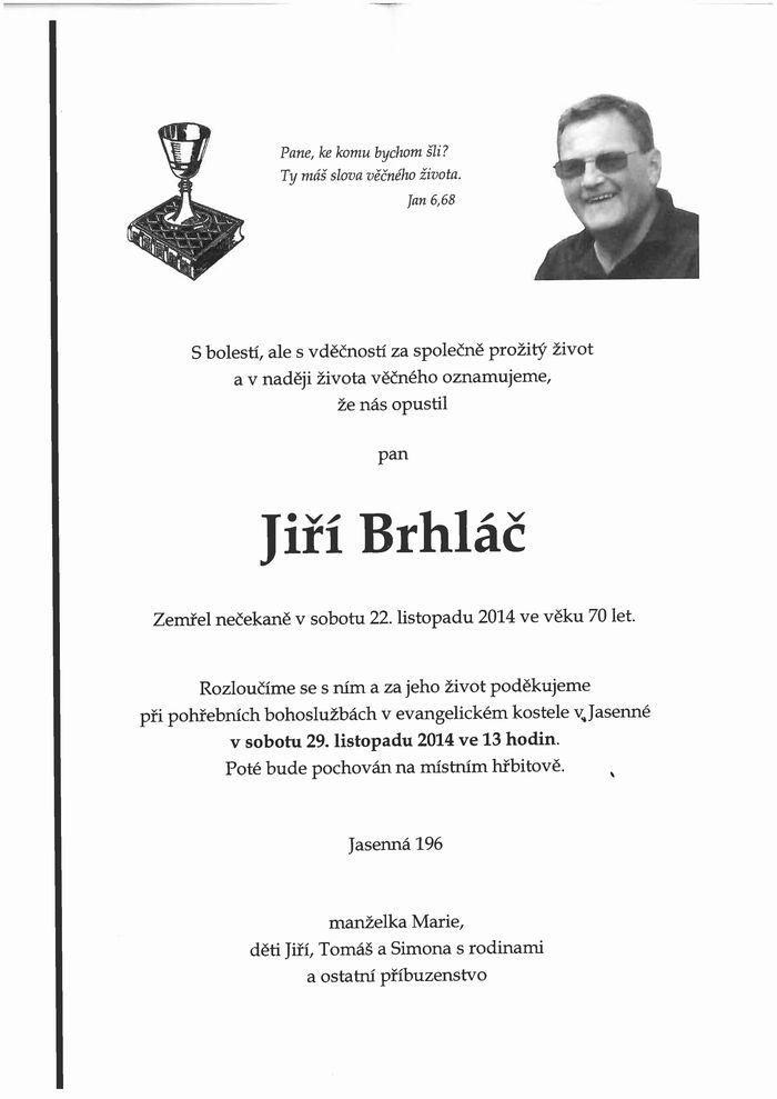 Jiří Brhláč