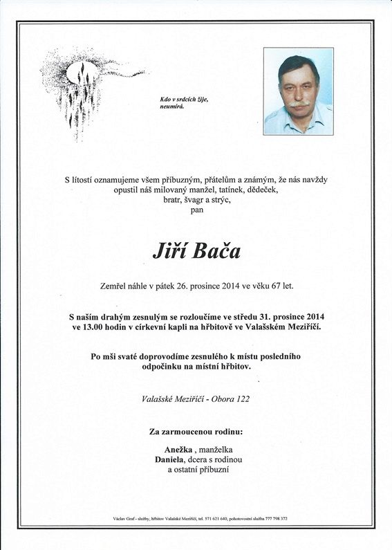 Jiří Bača