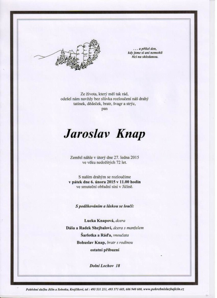 Jaroslav Knap
