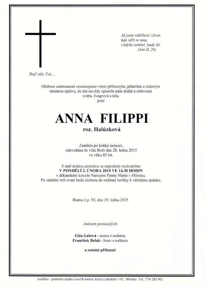 Anna Filippi