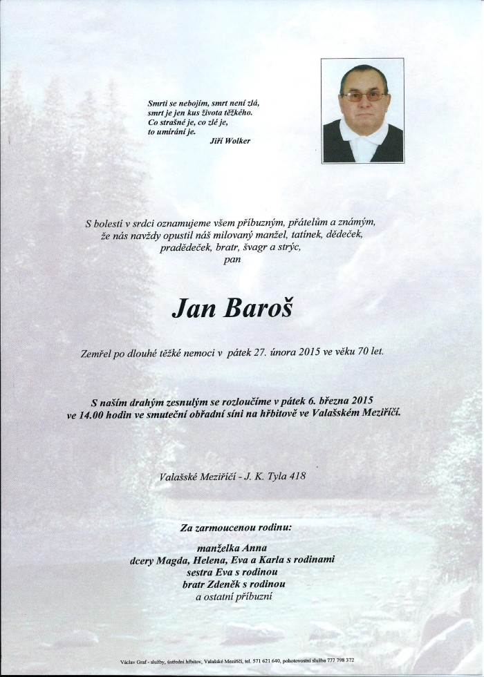 Jan Baroš