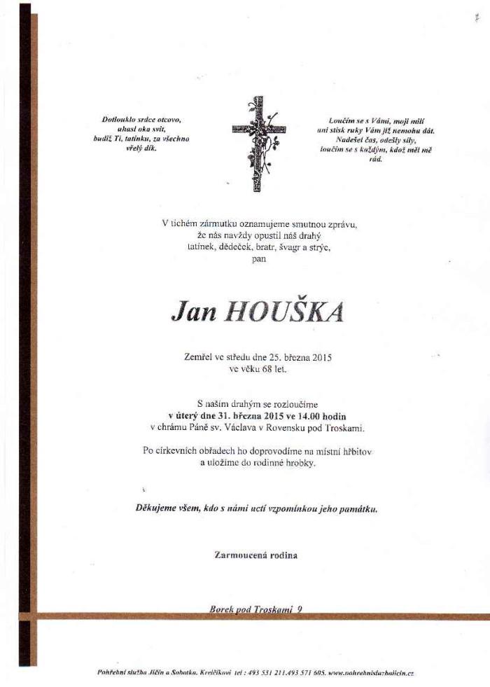 Jan Houška