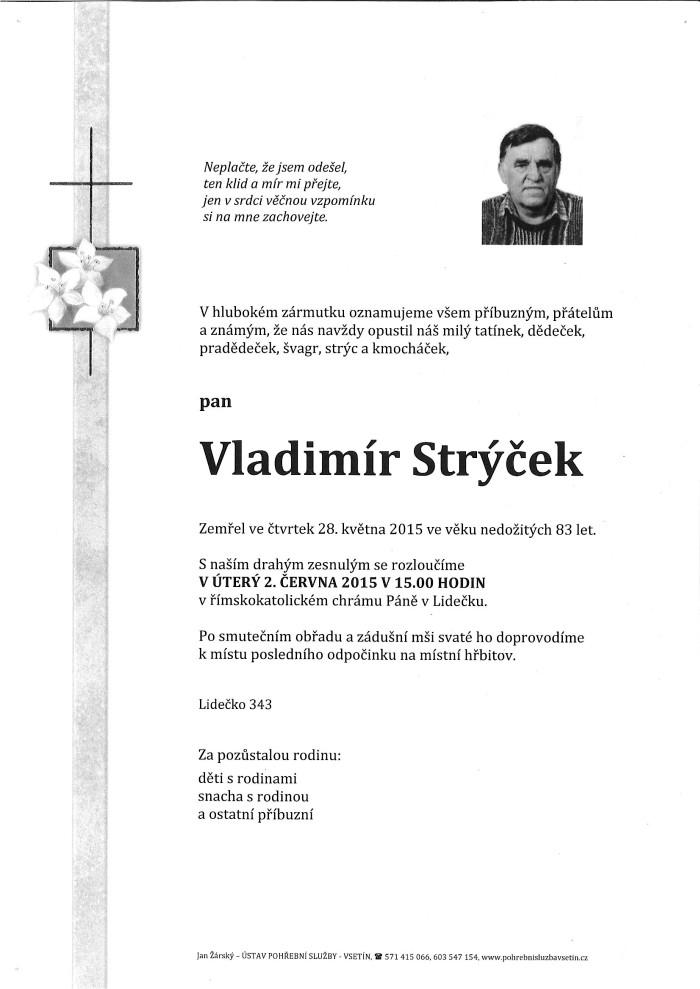 Vladimír Strýček