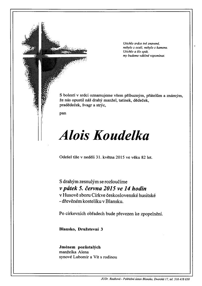 Alois Koudelka