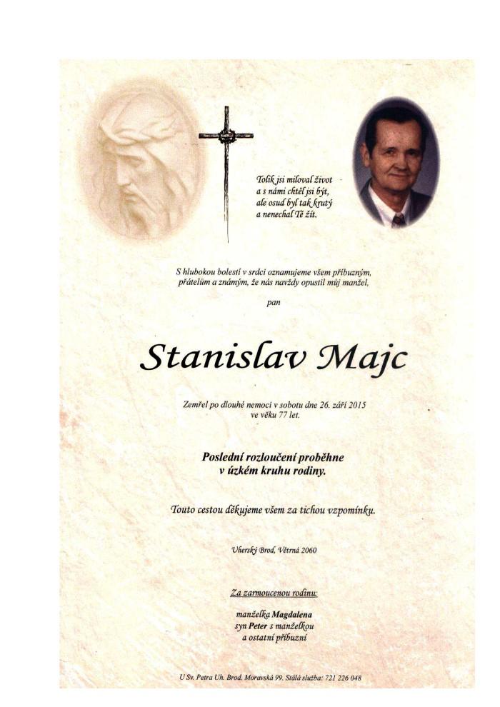 Stanislav Majc