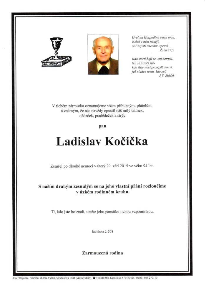 Ladislav Kočička