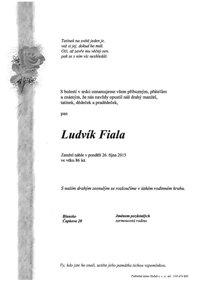 Ludvík Fiala