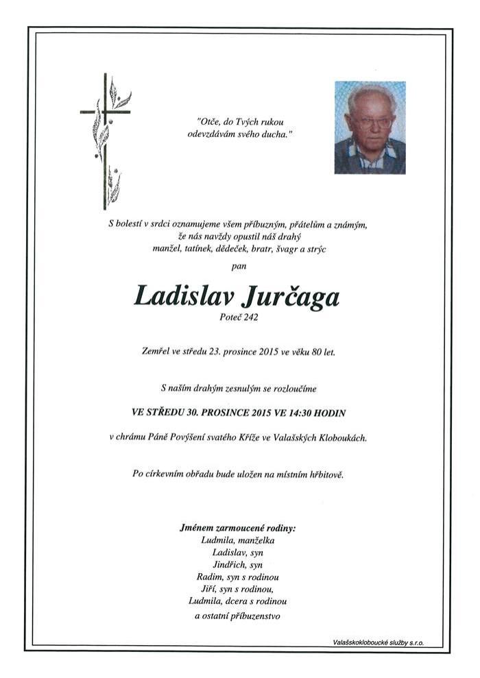 Ladislav Jurčaga