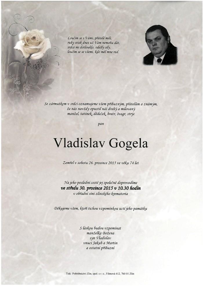 Vladislav Gogela