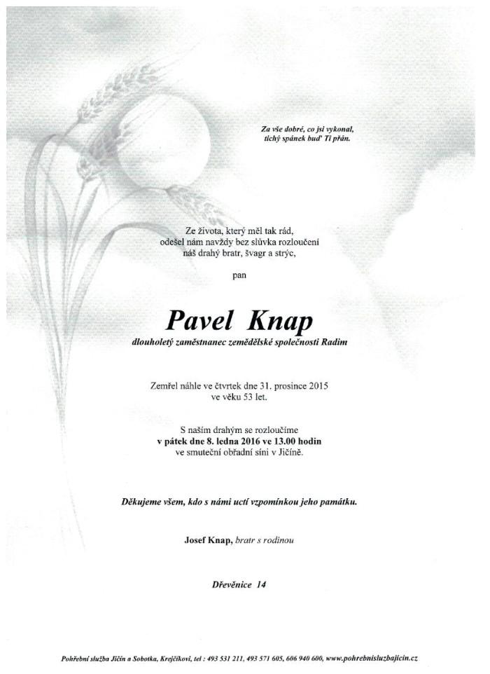Pavel Knap