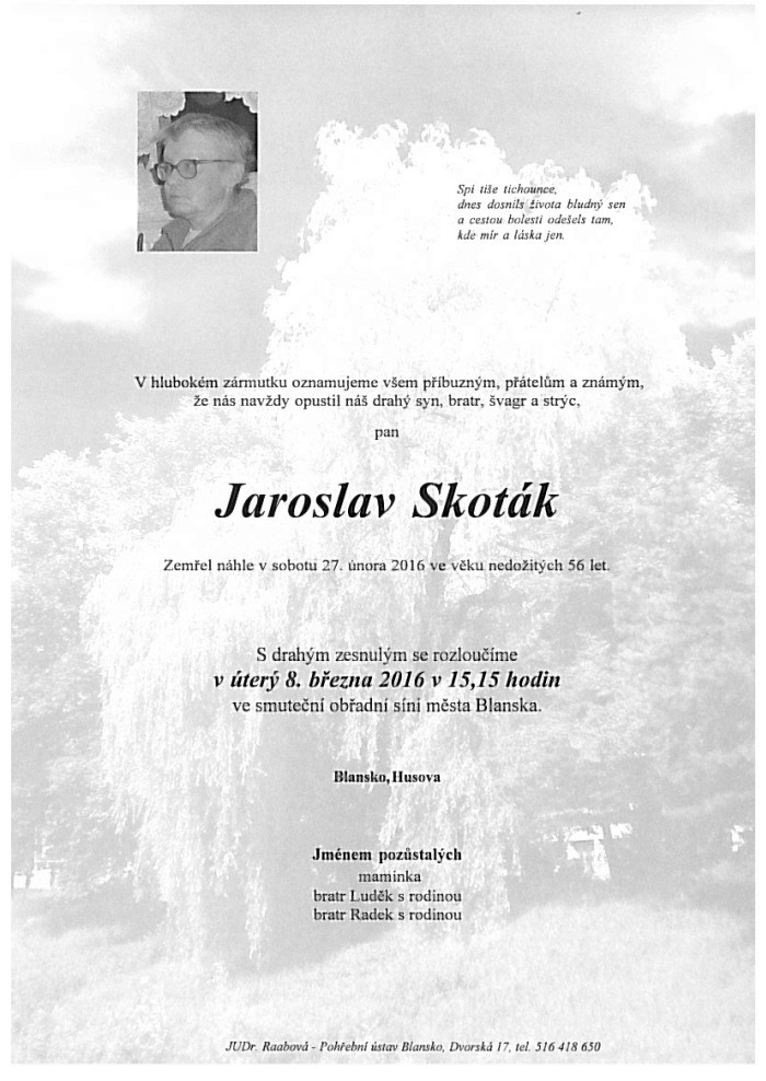 Jaroslav Skoták