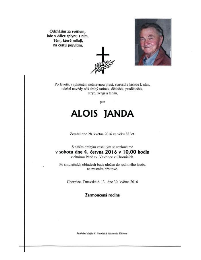 Alois Janda