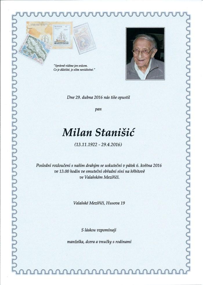 Milan Stanišić
