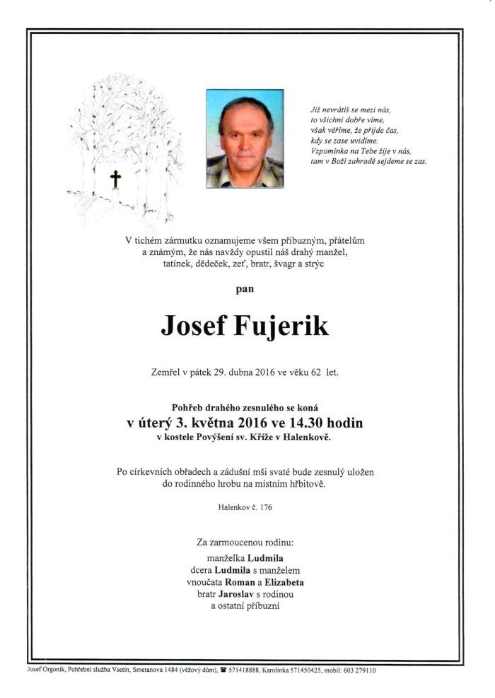 Josef Fujerik