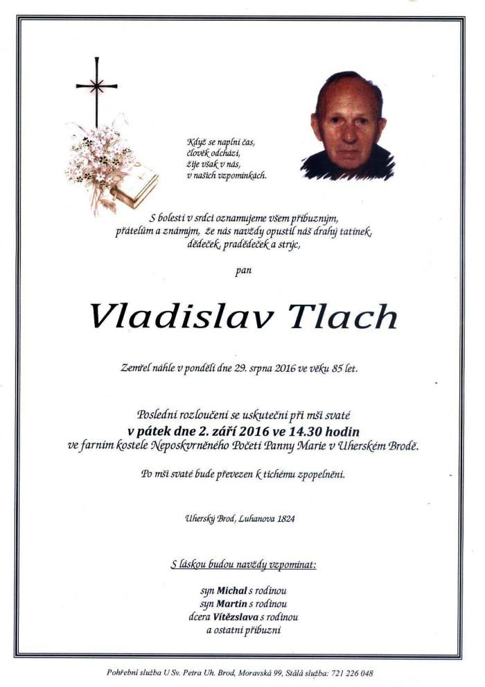 Vladislav Tlach