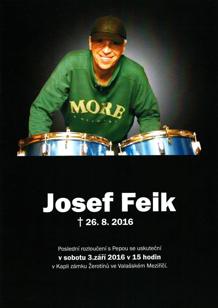 Josef Feik