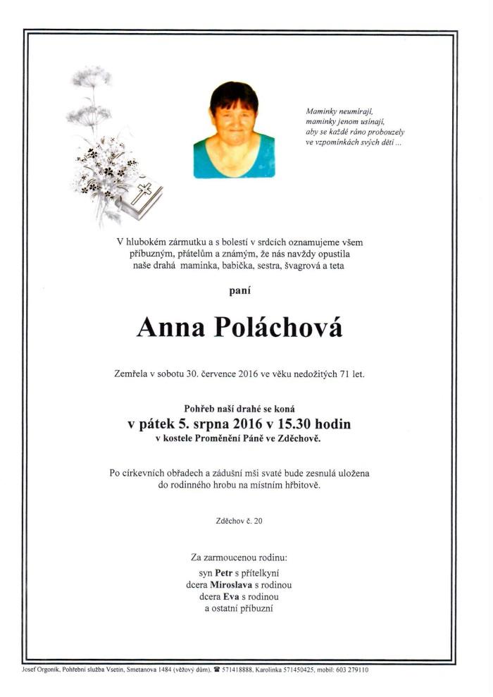 Anna Poláchová