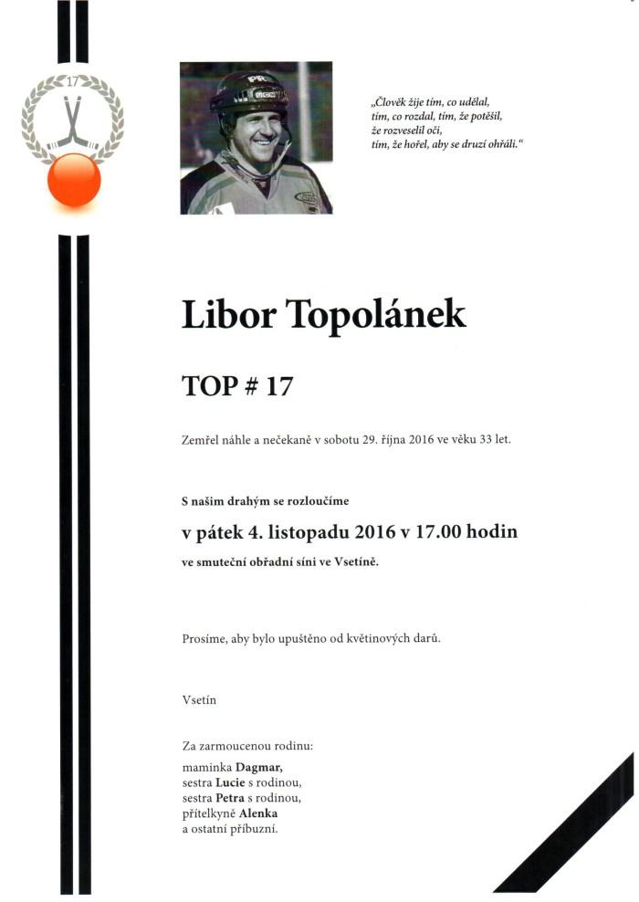 Libor Topolánek