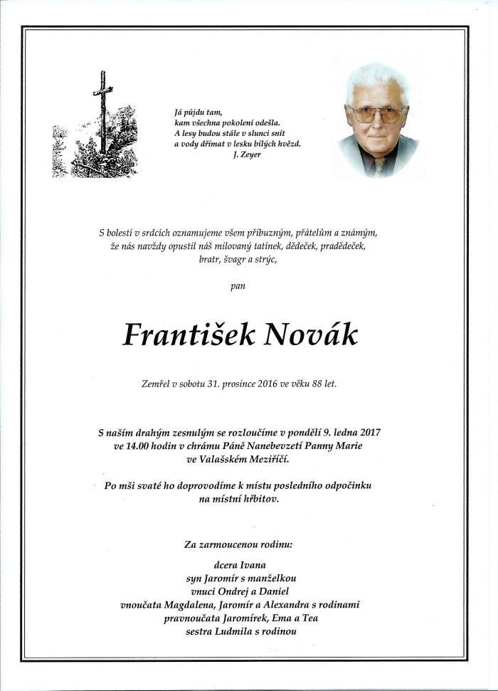František Novák