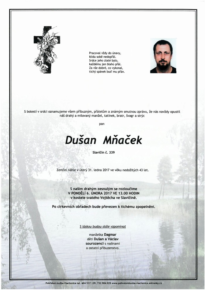 Dušan Mňaček