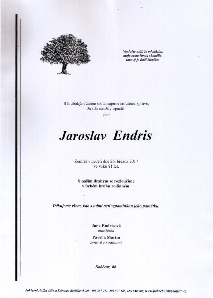 Jaroslav Endris
