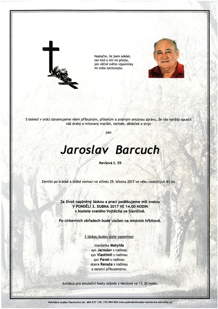 Jaroslav Barcuch