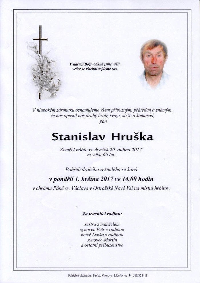 Stanislav Hruška