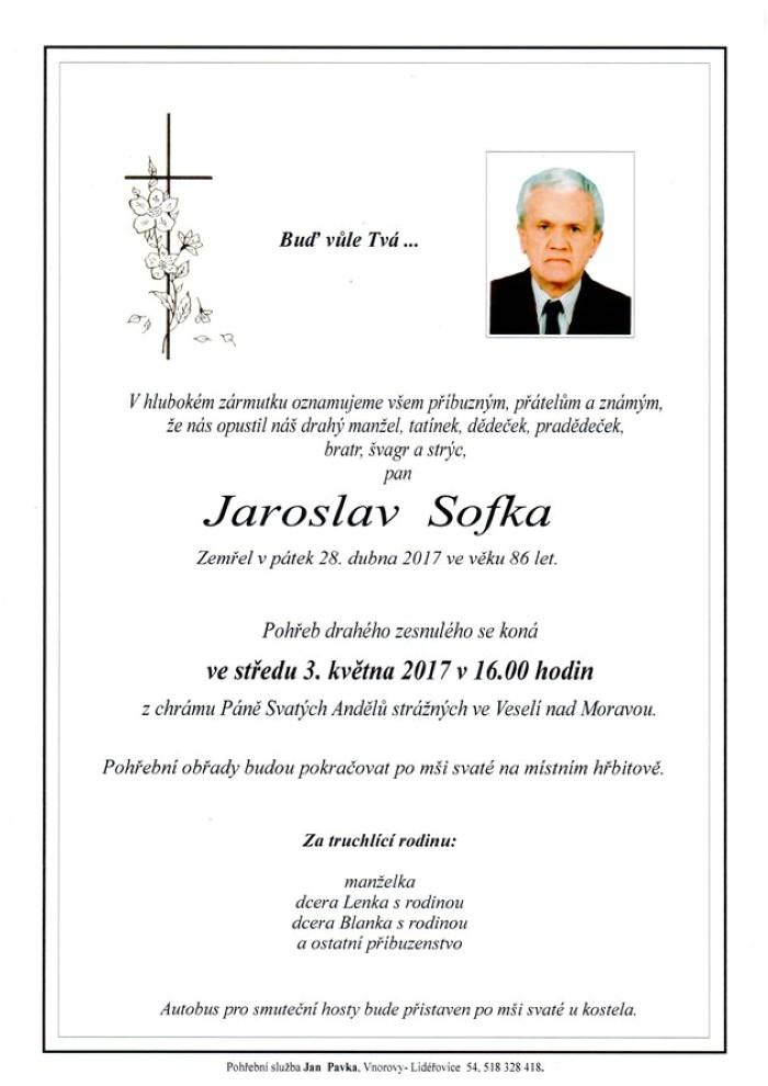 Jaroslav Sofka