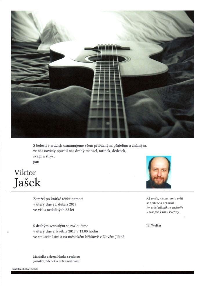 Viktor Jašek