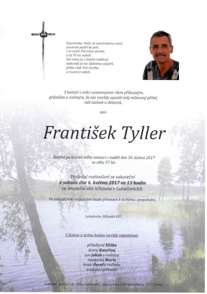 František Tyller