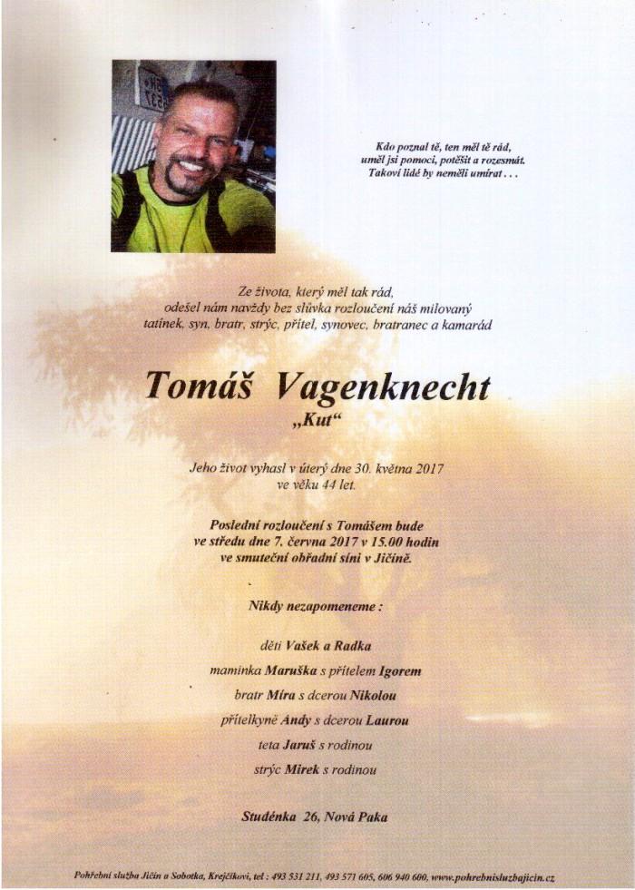 Tomáš Vagenknecht