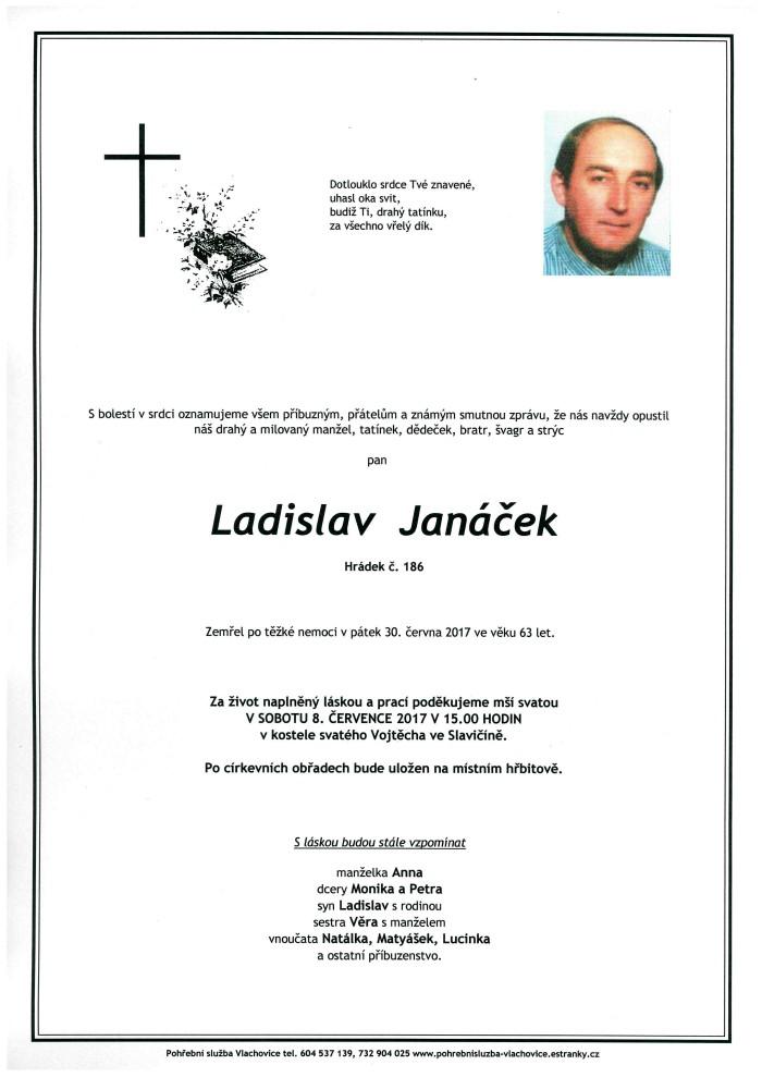 Ladislav Janáček
