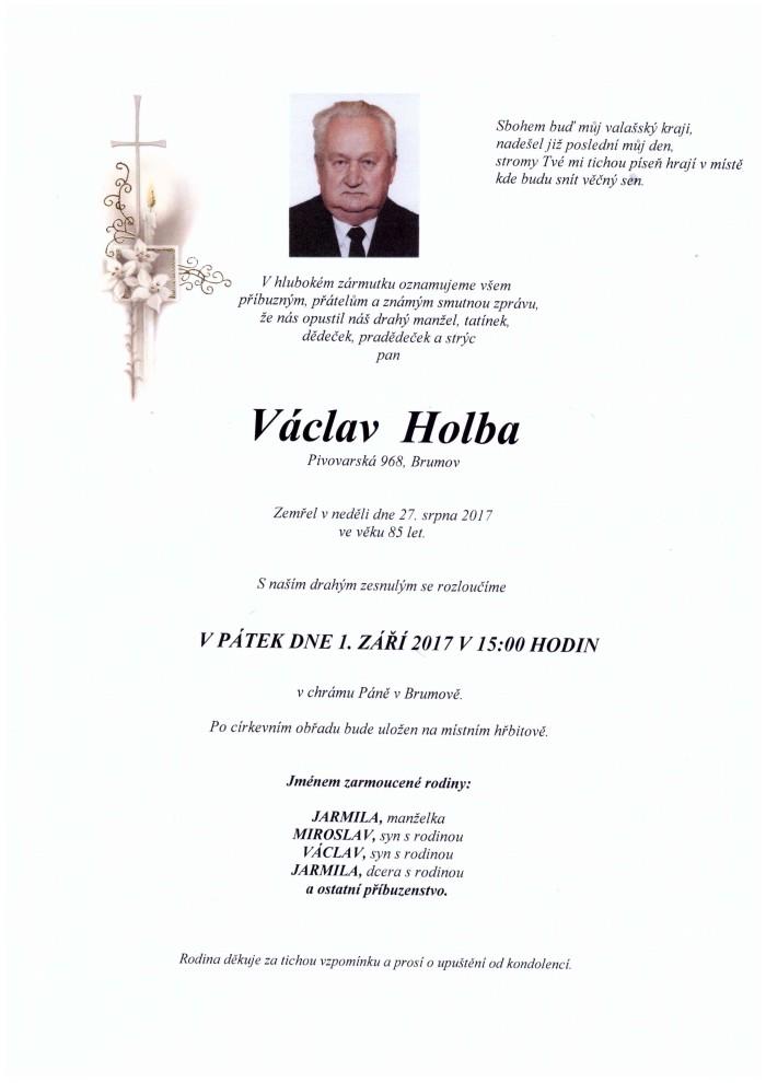 Václav Holba
