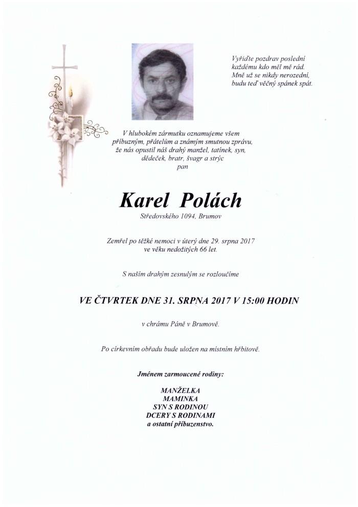 Karel Polách