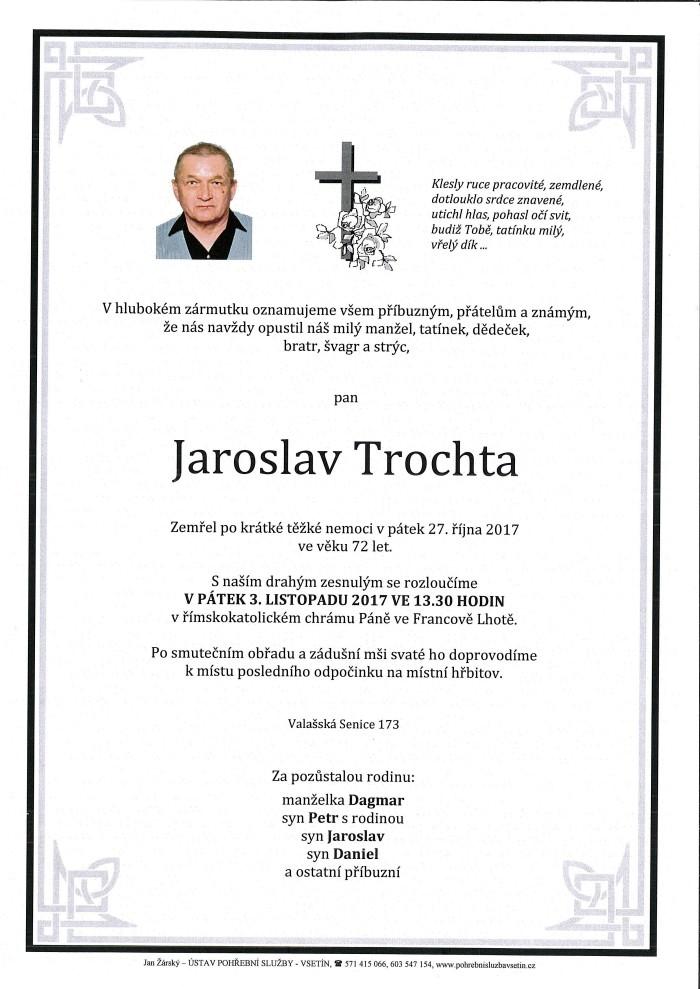 Jaroslav Trochta