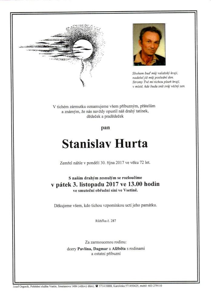 Stanislav Hurta