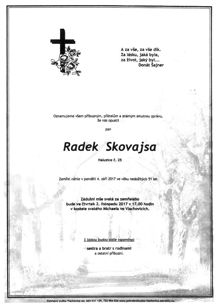 Radek Skovajsa