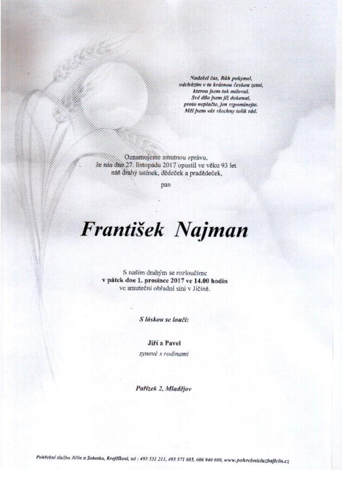 František Najman