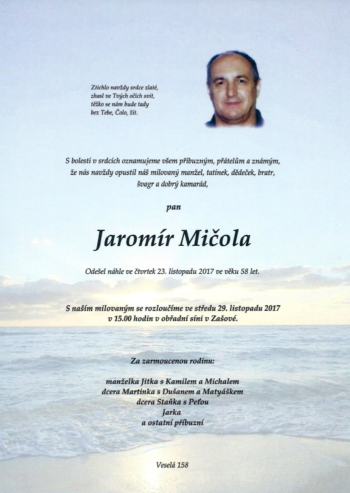 Jaromír Mičola