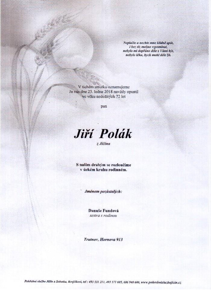 Jiří Polák