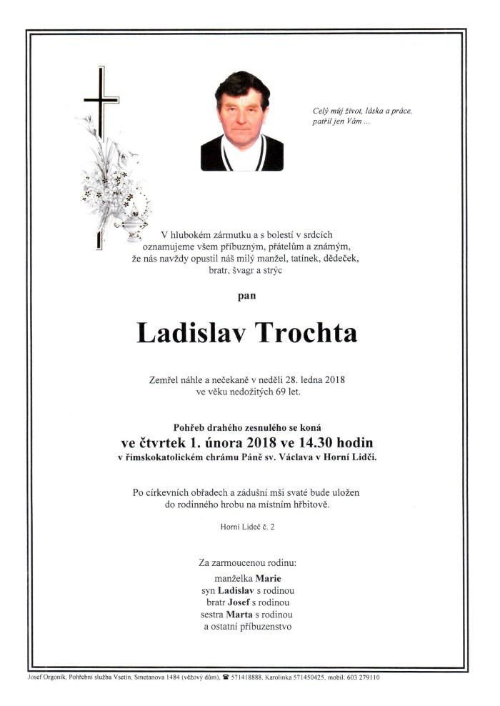 Ladislav Trochta