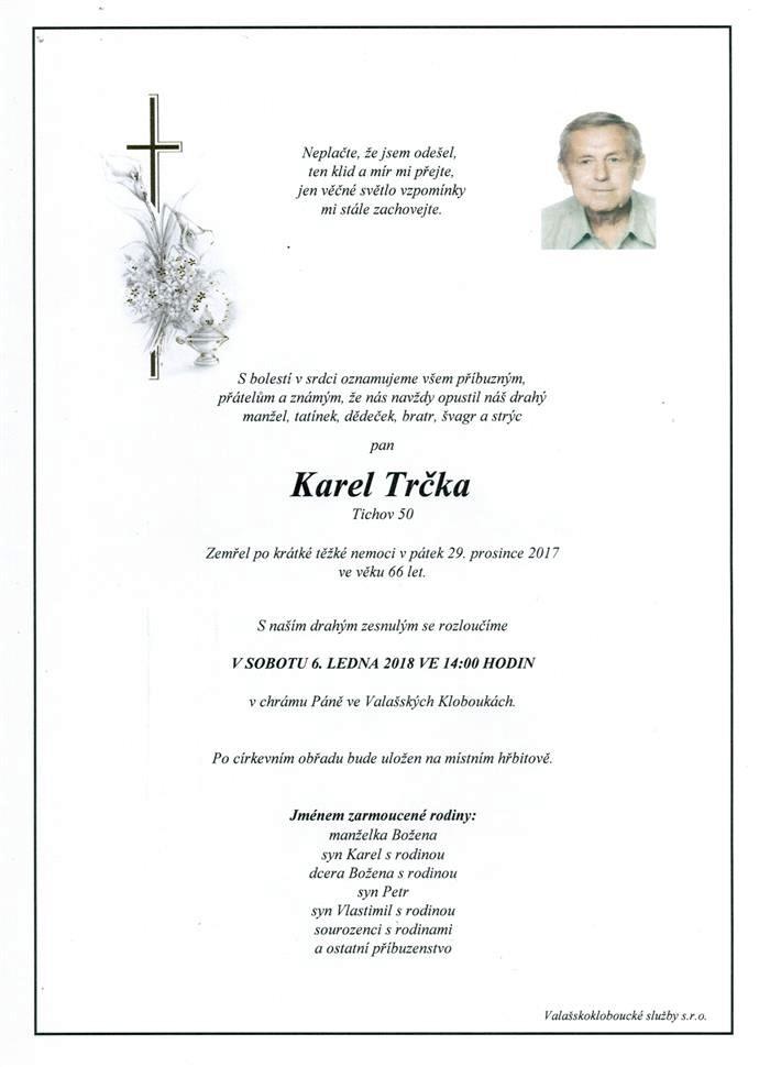 Karel Trčka