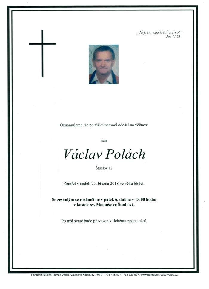 Václav Polách