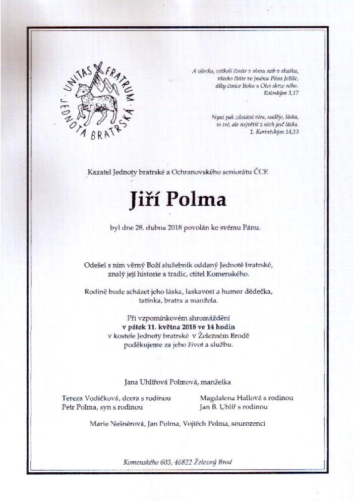 Jiří Polma