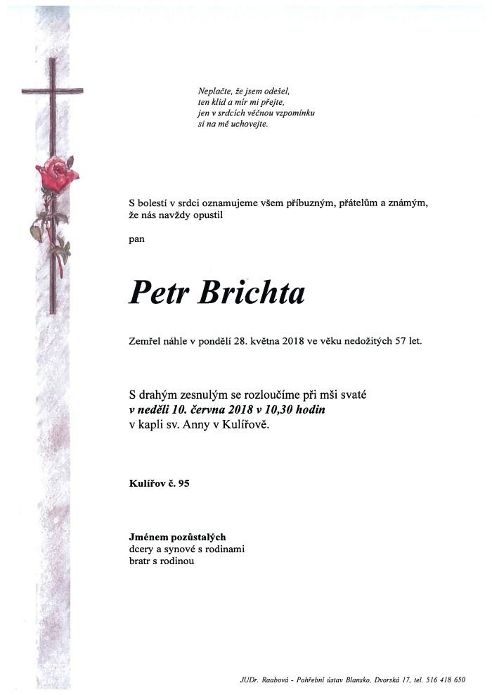 Petr Brichta