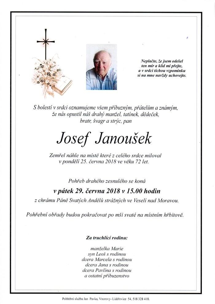 Josef Janoušek