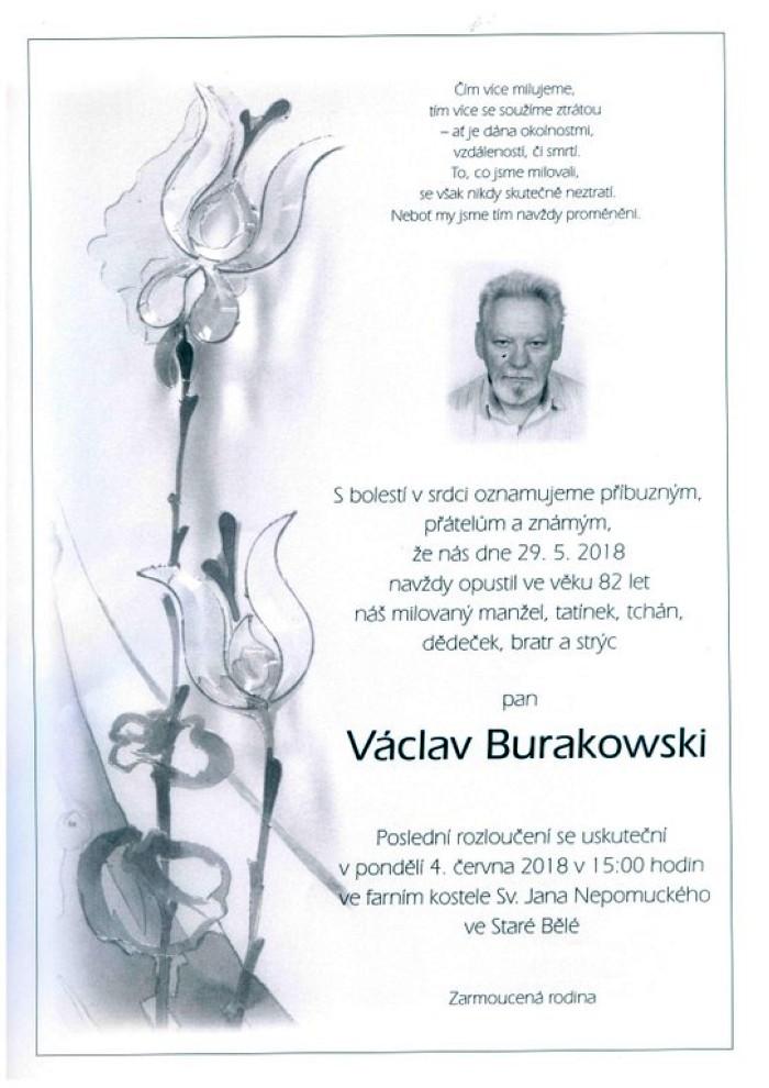 Václav Burakowski