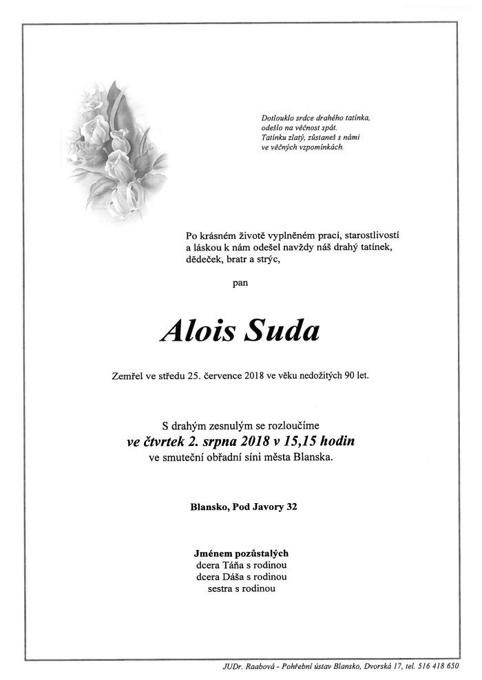 Alois Suda