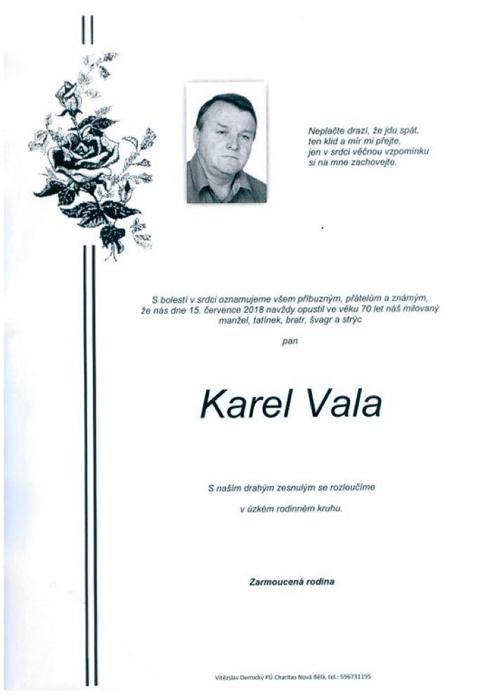 Karel Vala